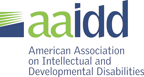 American Association on Intellectual and Developmental Disabilities logo