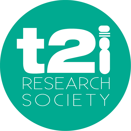 T21 Research Society logo